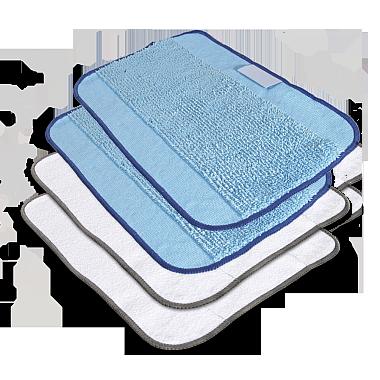 Салфетки для сухой и влажной уборки