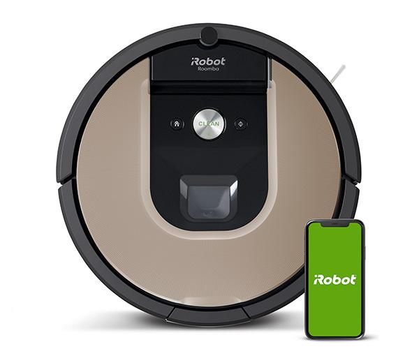 Робот-пылесоc iRobot Roomba 976 - фото 1