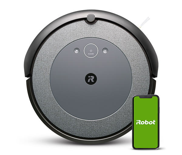 Робот-пылесоc iRobot Roomba i3 - фото 1