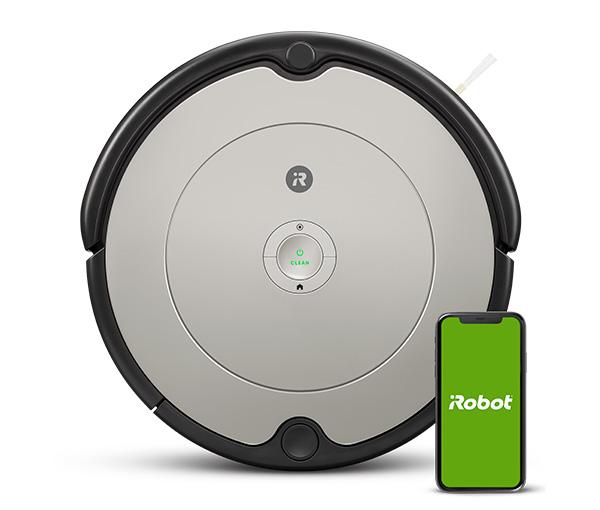 Робот-пылесоc iRobot Roomba 698 - фото 1