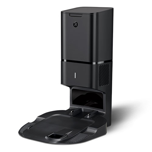 Система автоматического извлечения мусора Claen Base™